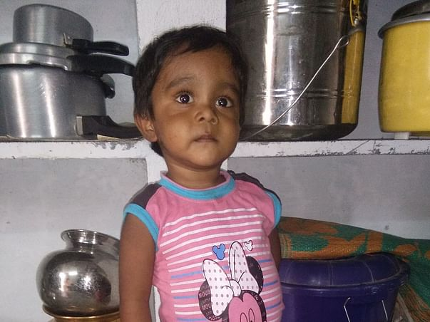 Help Little Sanjay Undergo A Liver Transplant