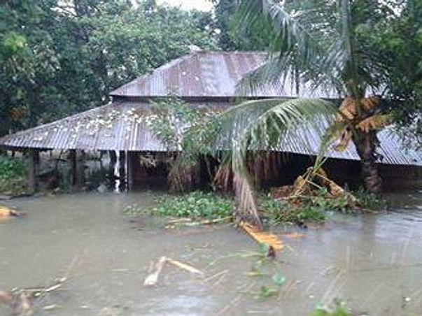 Help North Bihar to fight the flood......