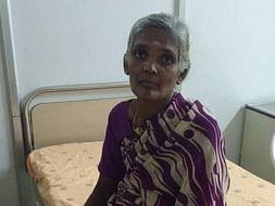 Help Mrs Mallika Fight Against Cancer