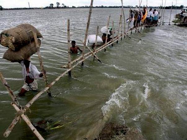 Bihar floods, August 2017: Support victims!