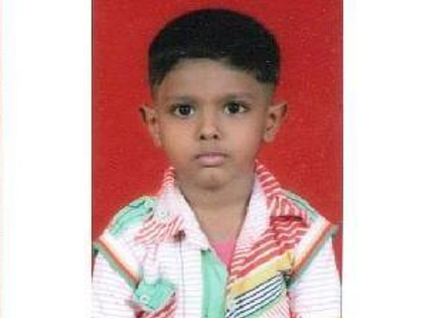 Help Jasimuddin Sheikh Fight Thalassemia Major