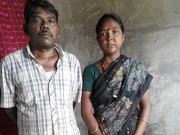 Help Harish And His Wife For Their Two Girl Children