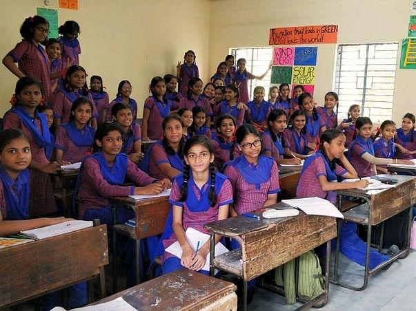 Better Education= Better Life= Better Future
