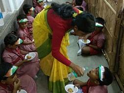 Help Avibakti Sustain Running a School for Underprivileged Children