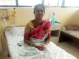 Help Pushpa For Bone Marrow Transplant As She Is In Critical Condition