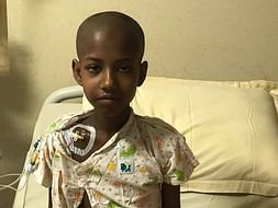 Help 9 year old Suhana Ahmed Get Treatment For A Deadly Blood Disorder