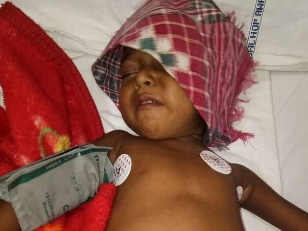 Help this 4-year-old fight chronic liver disease