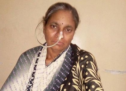 Help My Friend Mother Suffering From Cancer Milaap