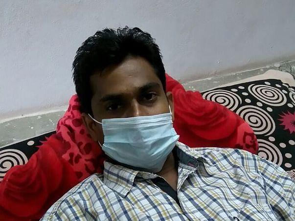 Help balanji to fight cancer
