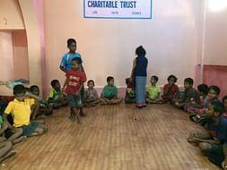 School fee for 19 kids in Elizabeth orphanage