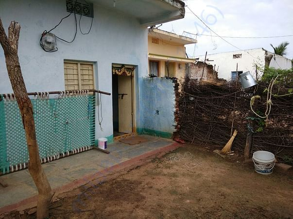 nandhans house