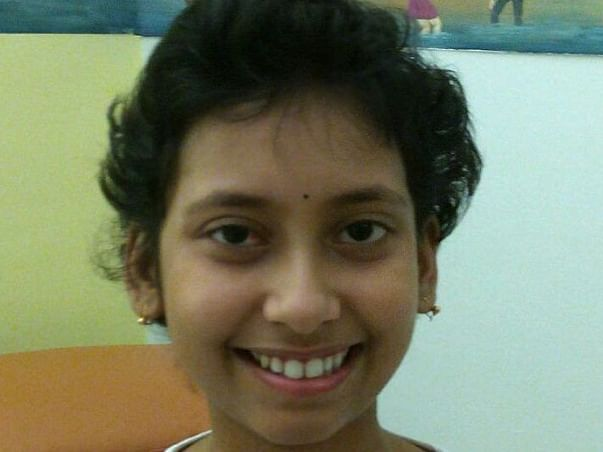 Help 12-Year-Old Sreeja To Undergo Treatment Against Blood Cancer