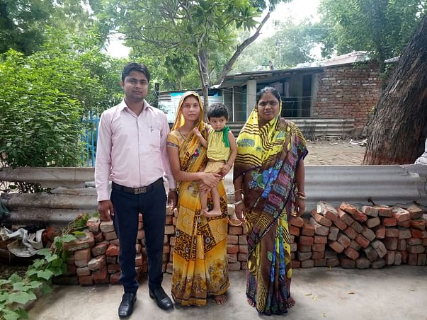Help for Sanjay's Hip Replacement Surgery