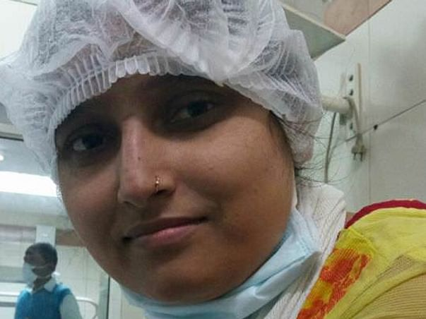 HELP MAMTA GOSWAMI FIGHT CANCER