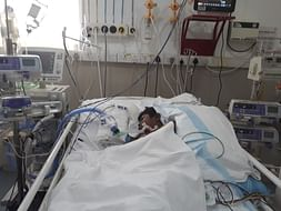 11- year-old Varshith Is Fighting For His Life, Only You Can Save Him