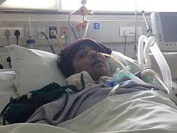 Please help Ujala Joshi for continuous of treatment