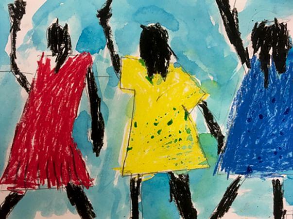 Help Us In Bringing Joy To Under Privileged Kids & Their Mothers
