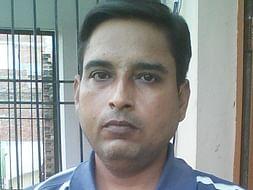 Help Ajay To Undergo An Urgent Liver Transplant