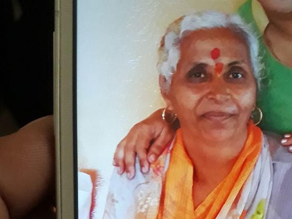 Help My Mother Undergo Cancer Treatment