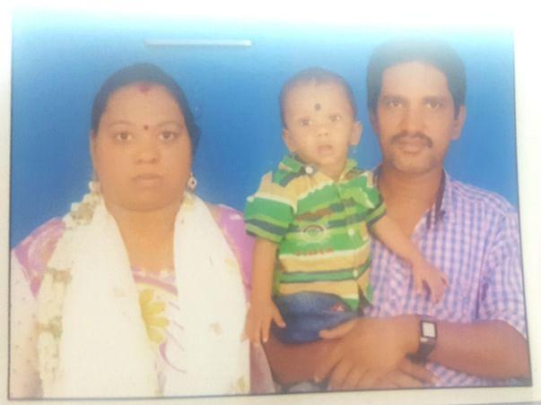 Hearing aid implantation for 4yrs old boy