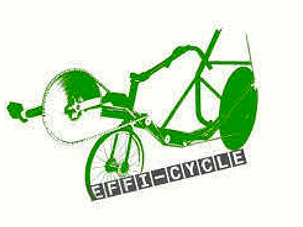 Efficycle (NATIONAL LEVEL COMPETITION)