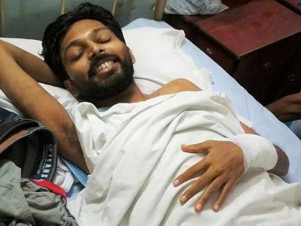 Help 27-Year-Old Sourav Undergo Kidney Transplant