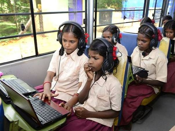 Help in Making Online Education Easy for Rural Children in India