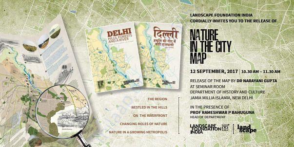 Delhi Map Releases Tomorrow !!