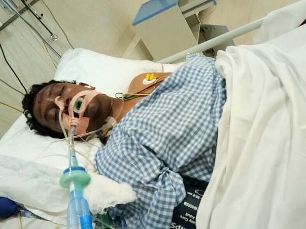 Please Help Rajnikanth Come Out Of The ICU