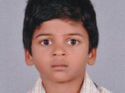 Support Master Bharath kumar for Chemotherapy
