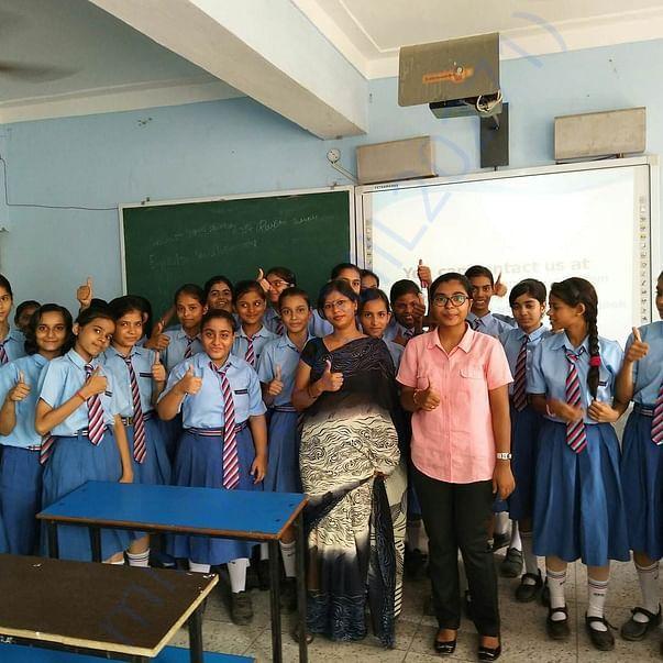 Empowering Girl Child