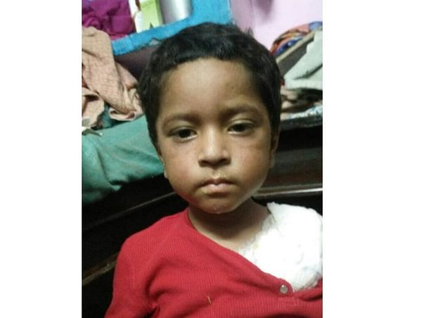 Help 3 year-old Gautam Fight Blood Cancer!