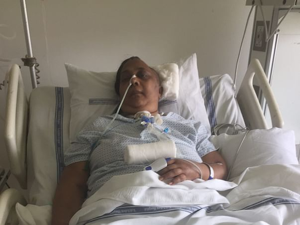 Help My Mother Recover From Brain Haemorrhage