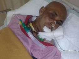 Help Sukumar Lenka A Poor Farmer Fight Mouth Cancer