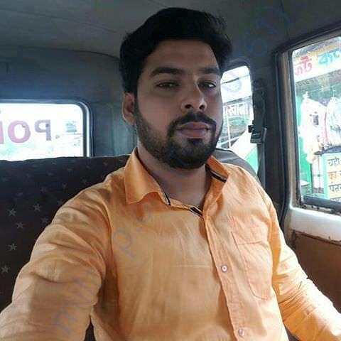 Gagandeep Singh(dipu)