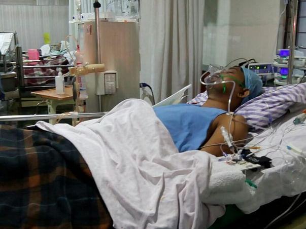 Help Amarjeet for Kidney transplant.