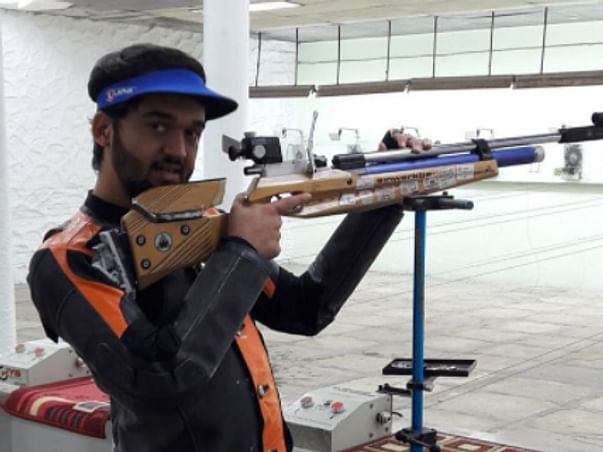 Help This National Gold Medalist Shooter In Buying Shooting Equipments