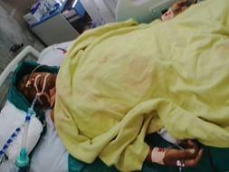Help Navneet Bhai Undergo An Urgent Liver Transplant