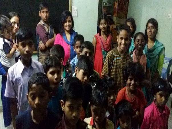 Dil Se Diwali With 100 Kids