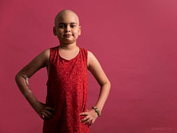Once a dancer, aspiring doctor, fighting cancer today