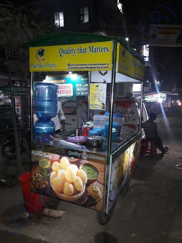Our Stalls/Kiosks