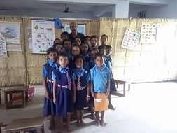 Help Don Bosco Set Up A Learning Space For The Under Privileged Kids