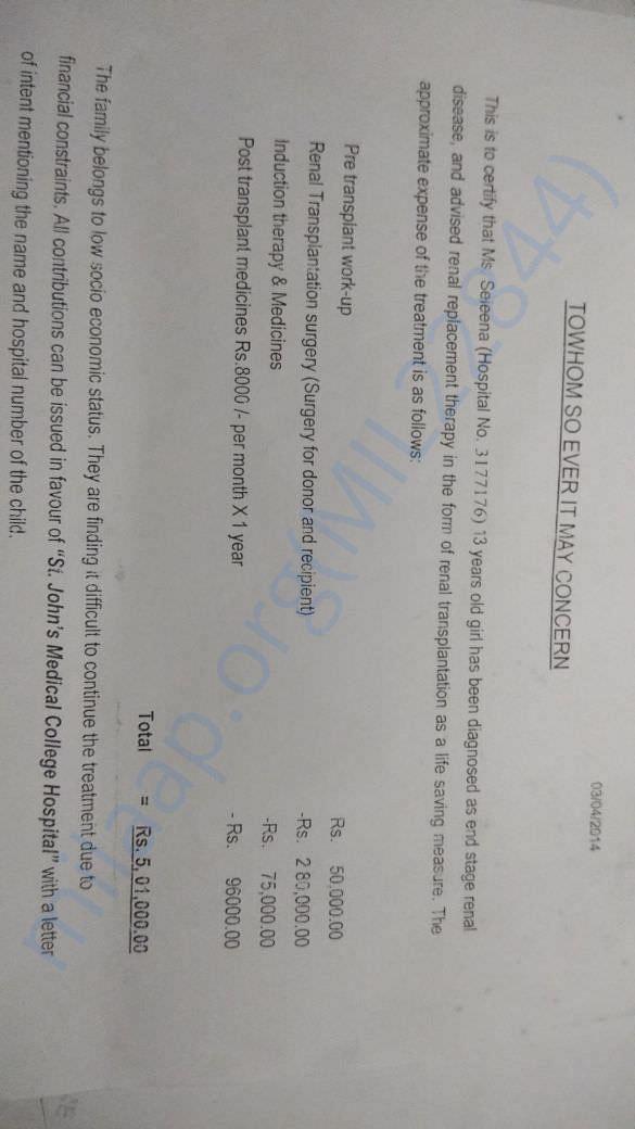Medical Certificate2