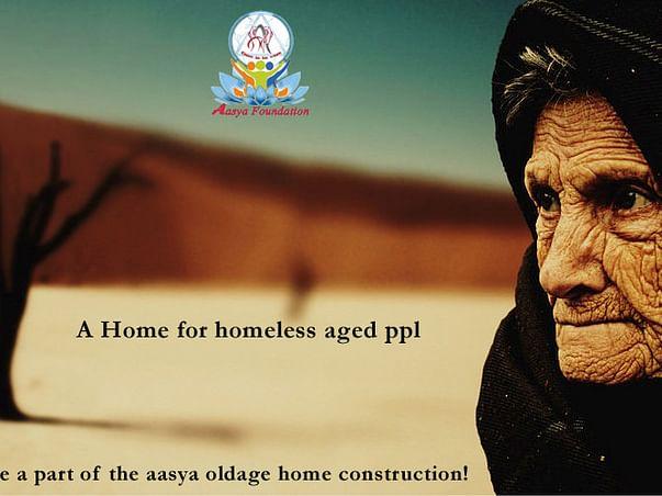 Aasya Oldagehome construction
