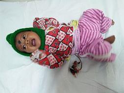Help Baby Rinku Undergo A Heart Surgery