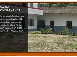 Help Vivekananda Siksha Niketan trust