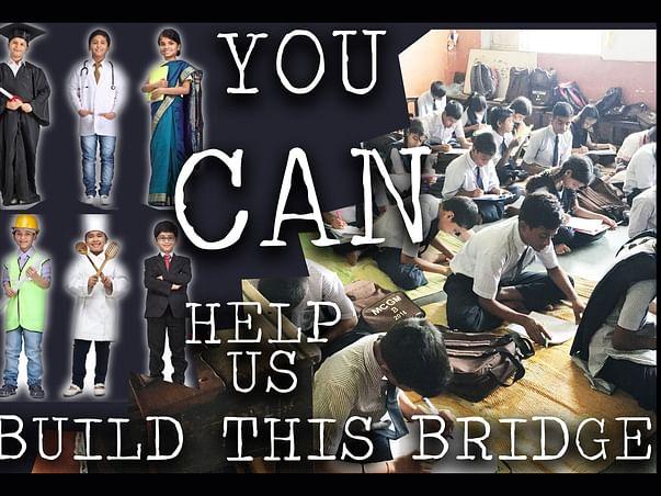 Help Mohili's Underprivileged Kids Get An Excellent Education