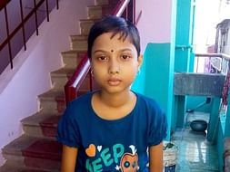 Help this 10-Year-Old Child To Fight Against Blood Cancer