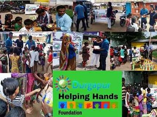 Help  Durgapur Helping Hands Foundation