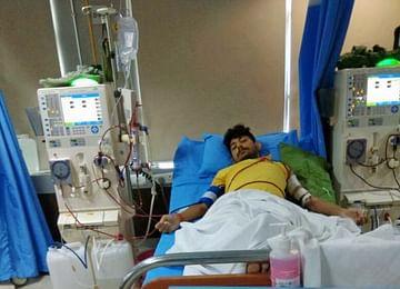 Help-Cricketer-Aditya